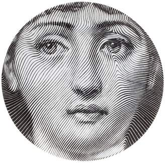 Fornasetti グラフィックプリント 壁板
