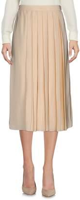 Normaluisa 3/4 length skirts