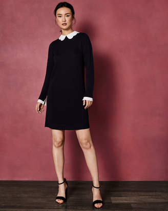 Ted Baker ROSALO Knitted mockable dress