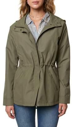 O'Neill Gale Waterproof Hooded Jacket