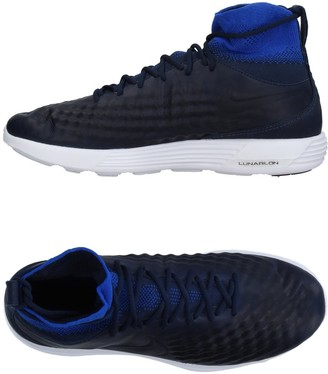Nike High-tops & sneakers - Item 11264639LG