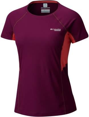 Columbia Titanium Titan Ultra Shirt - Women's