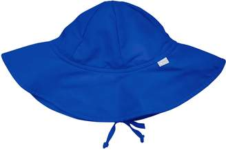 I Play Solid Brim Sun Protection Hat - Toddler