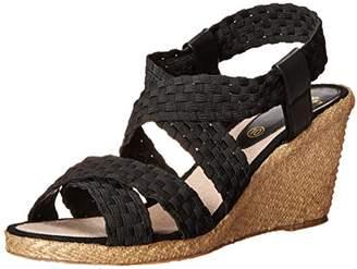 Andre Assous Women's Dennie Wedge Sandal