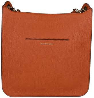 Michael Kors Sullivan Large North/South Messenger Shoulder Bag