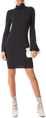 Bobi Bell Sleeve Dress