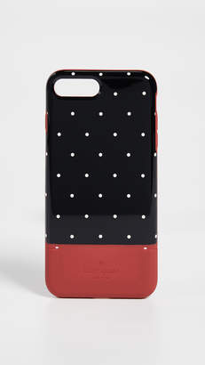 Kate Spade Dot Credit Card iPhone 7 Plus / 8 Plus Case