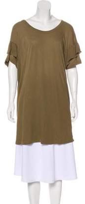 Current/Elliott Short Sleeve Shirtdress w/ Tags