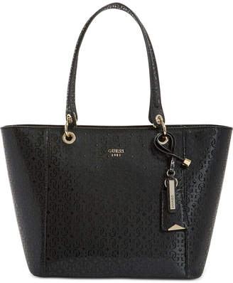 At Macy S Guess Kamryn Tote