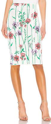BCBGMAXAZRIA Sweater Pencil Skirt