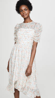 Shoshanna Cielloux Dress