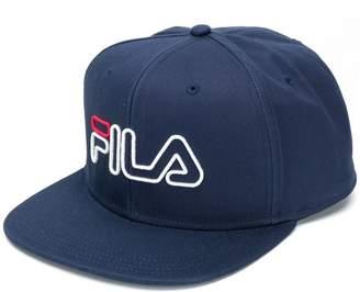 58dfd473441 Fila embroidered logo baseball cap