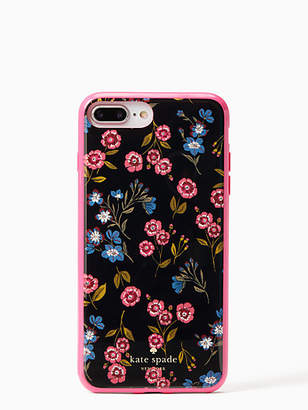 Kate Spade Jeweled meadow iphone 7 & 8 plus case
