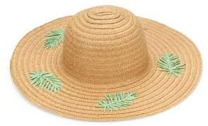 Collection 18 Embellished Sun Hat