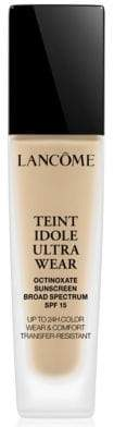Lancôme Teint Idole Ultra Wear Liquid Foundation