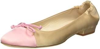 Twin-Set Twin Set Women's Cs8phc Closed Toe Ballet Flats