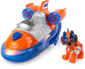 Baby Essentials Paw Patrol MIGHTY PUPS SUPERPAWS Themed Vehicle - Zuma