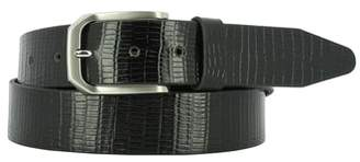 Tulliani Remo Edward Leather Belt