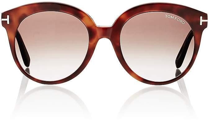 Tom Ford Women's Monica Sunglasses