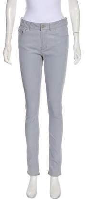 Acne Studios Mid-Rise Skinny Pants