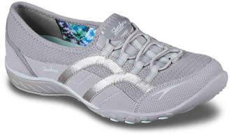 Skechers Breathe Easy Slip-On Sneaker - Women's