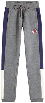 FENTY PUMA by Rihanna Cotton Sweatpants with Appliqué