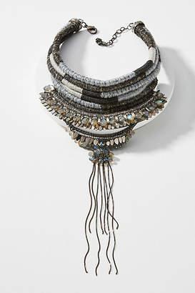 Deepa Gurnani Karisma Choker Necklace