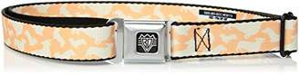 Corgi Buckle-Down Men's Seatbelt Belt Kids