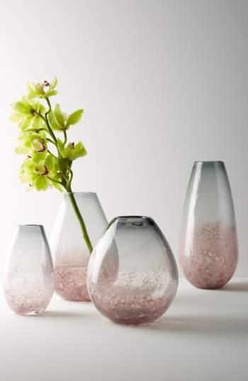 Carmen Short Vase