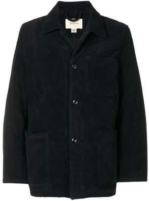 Bellerose Pixer buttoned jacket