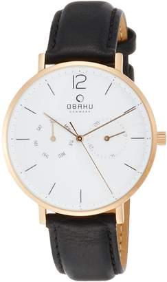 Obaku V182GMVWRB Men's watch