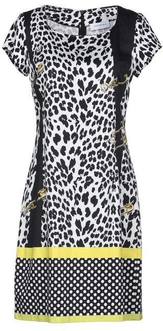ANNA RACHELE JEANS COLLECTION Short dress