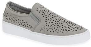 Vionic Perforated Slip-On Sneaker