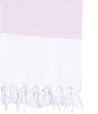 Bask Striped Beach & Bath Turkish Towel