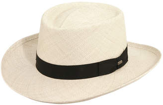 Scala Gambler Hat