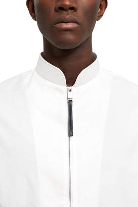 Alyx Short-Sleeve Zip-Up Shirt
