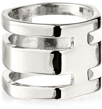 Co Capwell + Cage Ring