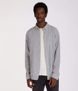 AllSaints Elderwood Shirt