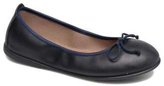 GIOSEPPO Kids's VOLTAIRE Rounded toe Ballet Pumps in Blue