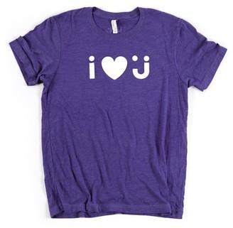 Jet Gear I Heart Jet T-shirt