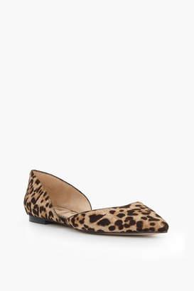Sam Edelman Sand Leopard Rodney Flat