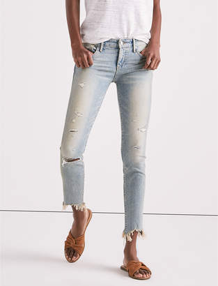 Lucky Brand STELLA LOW RISE SKINNY JEAN