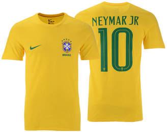 Nike Men's Neymar Brazil National Team Player T-Shirt