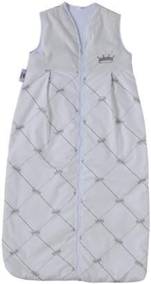 BEIGE Nicolientje Sleeping Bag Cotton with Tencel Size 110 cm)