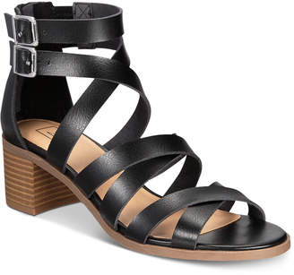 Material Girl Danna Sandals, Created for Macy's Women's Shoes