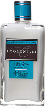 I Coloniali Soothing Aftershave - Rhubarb 3.3Fl.Oz.