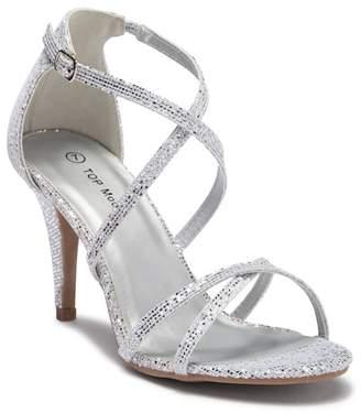 Top Moda Madora Heel Sandal