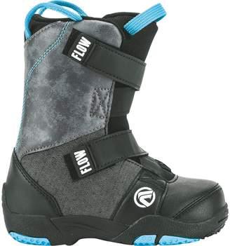 Flow Mini Micron Snowboard Boot - Kids'