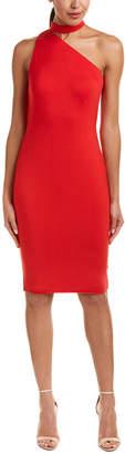 Bailey 44 Bailey44 One-Shoulder Sheath Dress