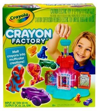Crayola®; Crayon Factory $30.99 thestylecure.com